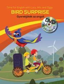 . - Bird Surprise - DVD melléklettel
