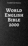 TruthBeTold Ministry, Joern Andre Halseth, Rainbow Missions - World English Bible 2000 [eKönyv: epub,  mobi]