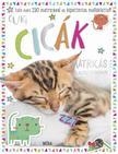 Cuki cicák - Matricás foglalkoztatókönyv<!--span style='font-size:10px;'>(G)</span-->