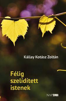 Kállay Kotász Zoltán - Félig szelídített istenek