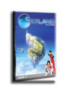 MIRAX BLUEBLACK 1908 KER. ÉS SZOLG. KFT. 2 - Skyland - Az új világ 1.