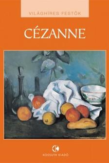 Paul Cézanne [eKönyv: epub, mobi]