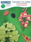 LOGICO Piccolo 3462 Ismeretek 2-3. osztály: Erdők, szántóföldek és kertek növényei<!--span style='font-size:10px;'>(G)</span-->
