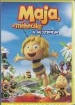 - MAJA,  A MÉHECSKE - A MOZIFILM [DVD]