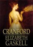 Elizabeth Gaskell - Cranford [eKönyv: epub,  mobi]