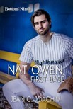 Joachim Jean - Nat Owen,  First Base [eKönyv: epub,  mobi]