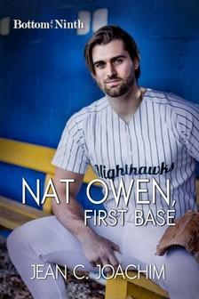 Joachim Jean - Nat Owen, First Base [eKönyv: epub, mobi]