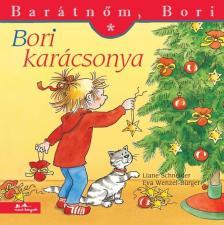 Bori karácsonya - Barátnőm, Bori #