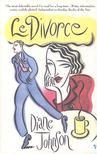 Johnson, Diane - Le Divorce [antikvár]