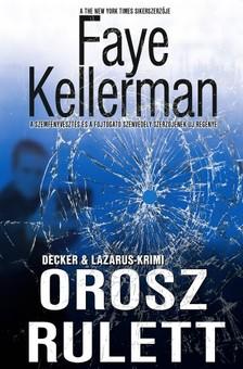Faye Kellerman - Orosz rulett [eKönyv: epub, mobi]
