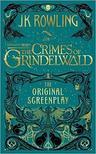 ROWLING, J.K. - Fantastic Beasts The Crimes of Grindelwald