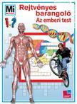 Rejtvényes barangoló - Az emberi test<!--span style='font-size:10px;'>(G)</span-->