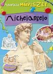 Matricás művészet - Michelangelo<!--span style='font-size:10px;'>(G)</span-->