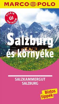 - Salzburg és környéke