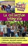 Olivier Rebiere Cristina Rebiere, - Team Building inside: la collection intégrale [eKönyv: epub, mobi]