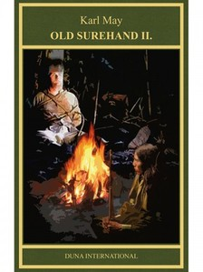 Karl May - Old Surehand II. [eKönyv: epub, mobi]