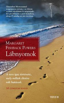 Margaret Fishback Powers - Lábnyomok