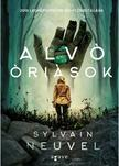 Sylvain Neuvel - Alvó óriások<!--span style='font-size:10px;'>(G)</span-->