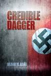 Acuna Gregory M. - Credible Dagger [eKönyv: epub,  mobi]