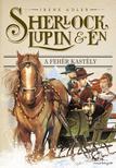 Irene Adler - Sherlock, Lupin és Én 5. - A fehér kastély<!--span style='font-size:10px;'>(G)</span-->