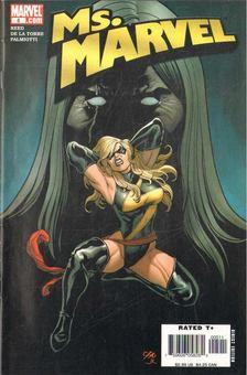 de la Torre, Rob, Reed, Brian - Ms. Marvel No. 5 [antikvár]