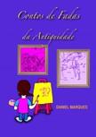 Marques Daniel - Contos de Fadas da Antiguidade [eKönyv: epub,  mobi]