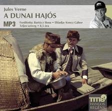 Jules Verne - A dunai hajós - hangoskönyv