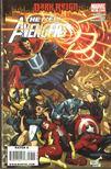 Bendis, Brian Michael, Tan, Billy - New Avengers No. 53 [antikvár]