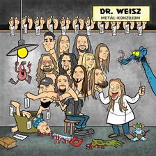 Dr.Weisz - Dr.Weisz: Metal konzílium
