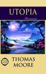 Murat Ukray Thomas Moore, - Utopia [eKönyv: epub,  mobi]