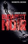 Kondor Vilmos - Budapest noir [eKönyv: epub, mobi]