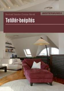 SEREXHE, BERNHARD-BERNDT, CHRI - Tetőtér-beépítés