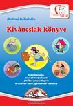 DEÁKNÉ B.KATALIN - Kíváncsiak könyve<!--span style='font-size:10px;'>(G)</span-->