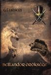 URSERI, G.F. - Bellandor öröksége  [eKönyv: epub, mobi]