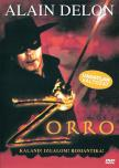 TESASARI - ZORRO [DVD]