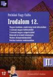 Pethőné Nagy Csilla - IRODALOM 12. II. KÖTET