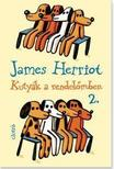 James Herriot - Kutyák a rendelőmben 2.<!--span style='font-size:10px;'>(G)</span-->