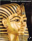 Stoddert Gilbert, Katherine (szerk.) - Treasures of Tutankhamun [antikvár]
