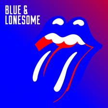 BLUE & LONESOME CD ROLLING STONES