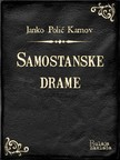 Kamov Janko Polić - Samostanske drame [eKönyv: epub,  mobi]