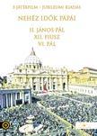 .. - Nehéz idők pápái díszdoboz [DVD]