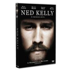 _ - NED KELLY - A TÖRVÉNYEN KÍVÜLI - DVD