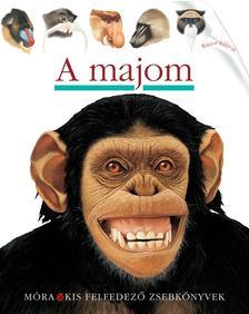 - A majom - kis felfedező zsebkönyvek
