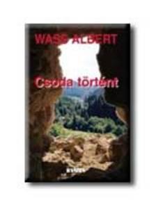 Wass Albert - CSODA TÖRTÉNT - FŰZÖTT -