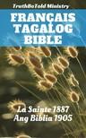 Jean Frederic Ostervald, Joern Andre Halseth, TruthBeTold Ministry - Bible Français Tagalog [eKönyv: epub,  mobi]