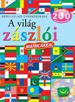 A világ zászlói - Képes atlasz gyermekeknek<!--span style='font-size:10px;'>(G)</span-->