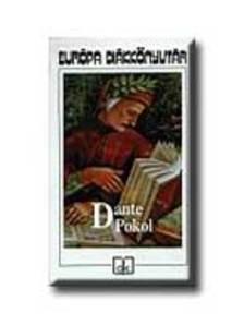 Dante Alighieri - A pokol (EDK)