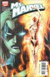 Camuncoli, Giuseppe, Reed, Brian - Ms. Marvel Special No. 1 [antikvár]