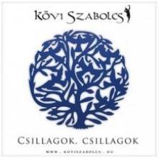 Kövi Szabolcs - CSILLAGOK,CSILLAGOK CD