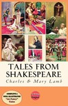 Mary Lamb Charles Lamb, - Tales from Shakespeare [eKönyv: epub,  mobi]